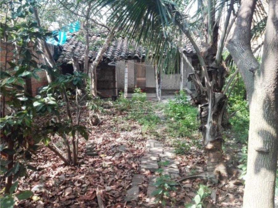 casa en venta palmira barrio nuevo bifamiliar