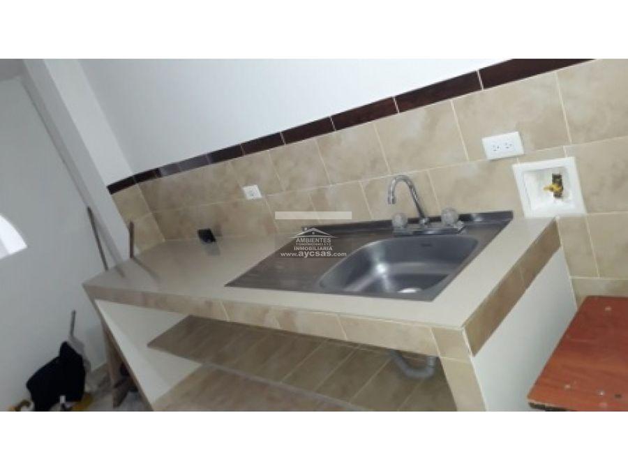 apartamento en venta en palmira la colombina 201