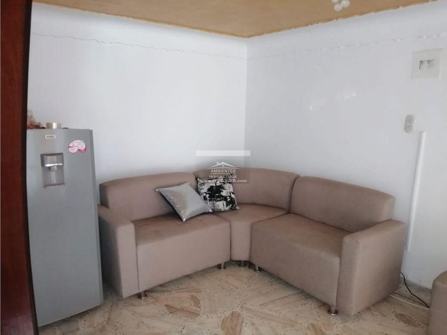 vendo apartamento en rozo 201