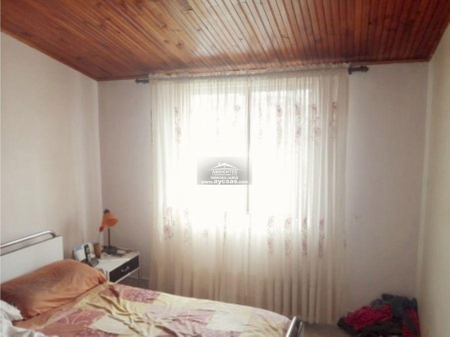 casa en venta palmira barrio villa claudia