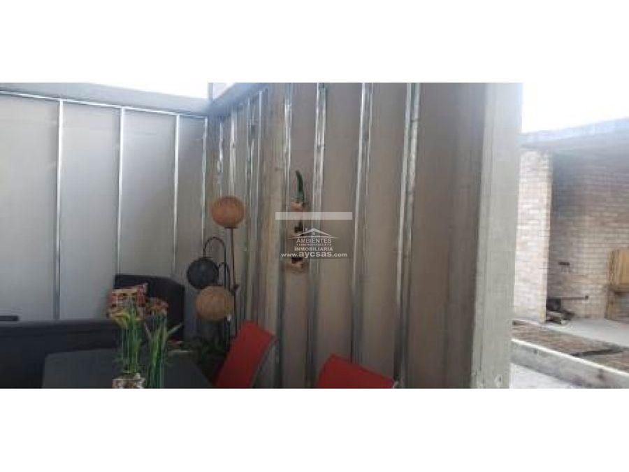 casa campestre en venta en palmira caluce
