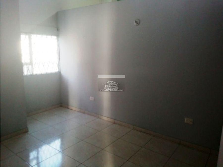 apartamento en venta en palmira barrio nuevo no 202