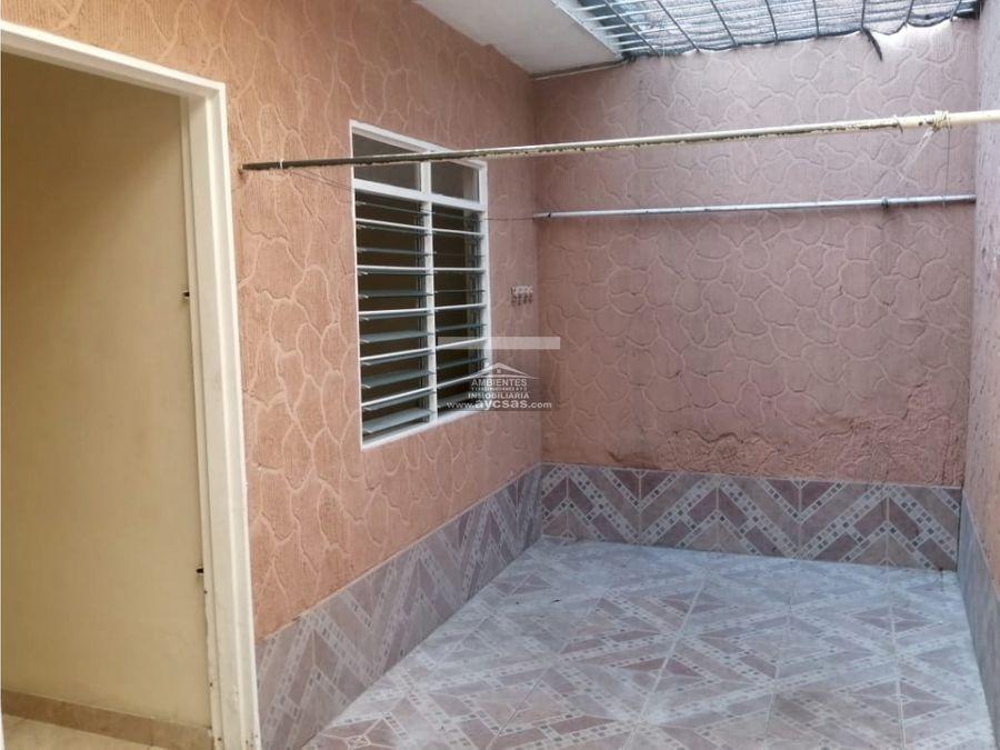 casa en venta en palmira barrio nuevo