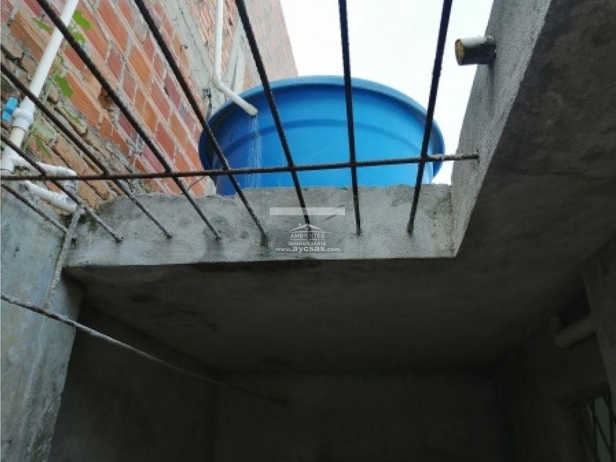casa en venta en villa gorgona barrio veinte de julio