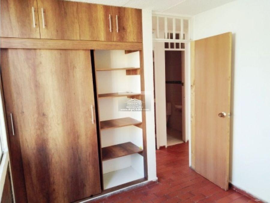 apartamento venta cali en conjunto cerrado cerca a la 14 de calima