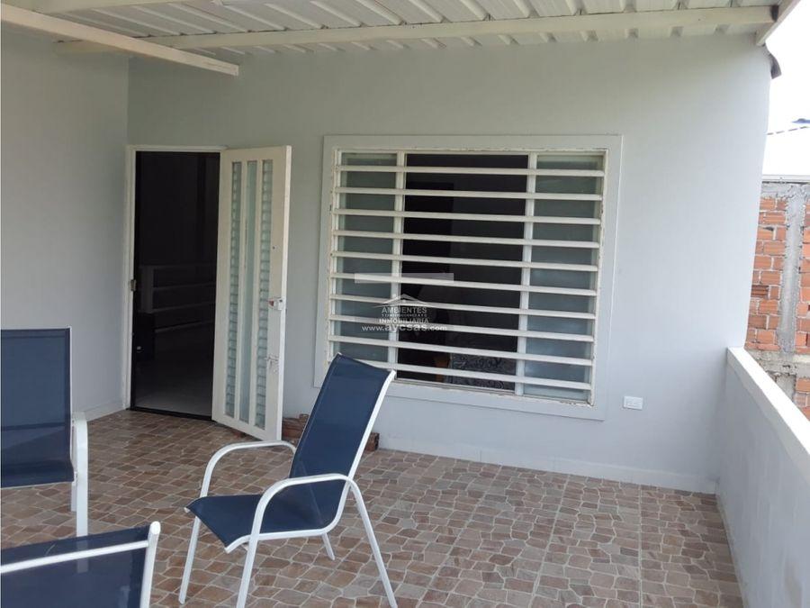 casa en venta en palmira barrio condado del bosque multifamiliar