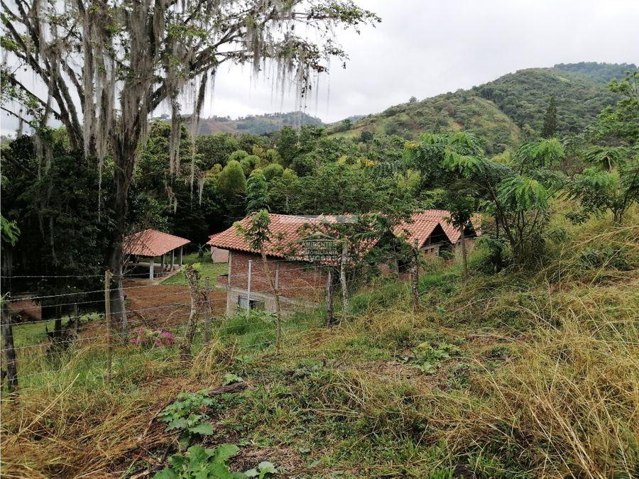 lote campestre en venta en la buitrera palmira