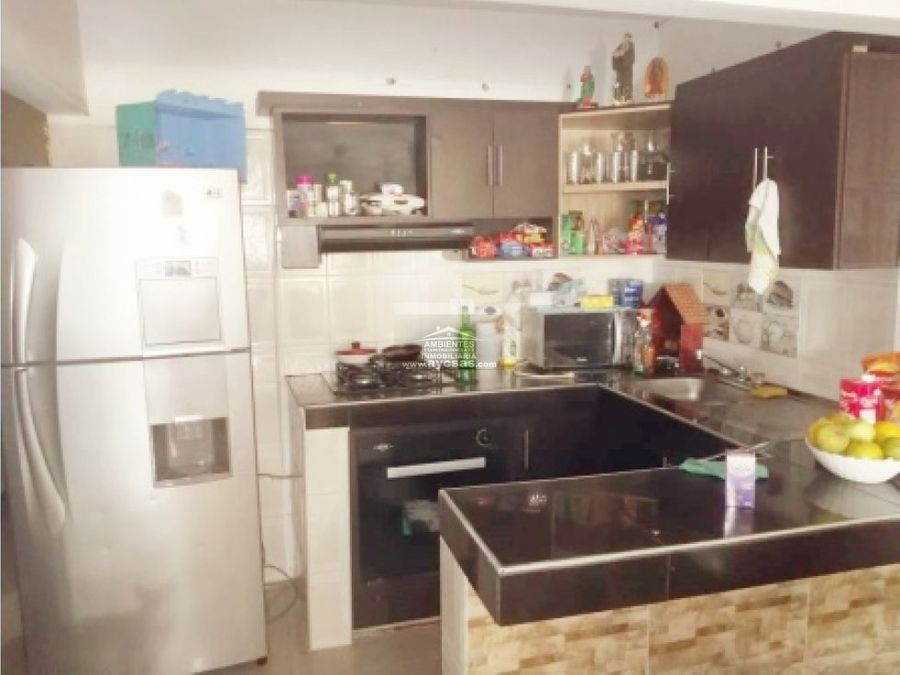 casa en venta en palmira barrio las americas bifamiliar