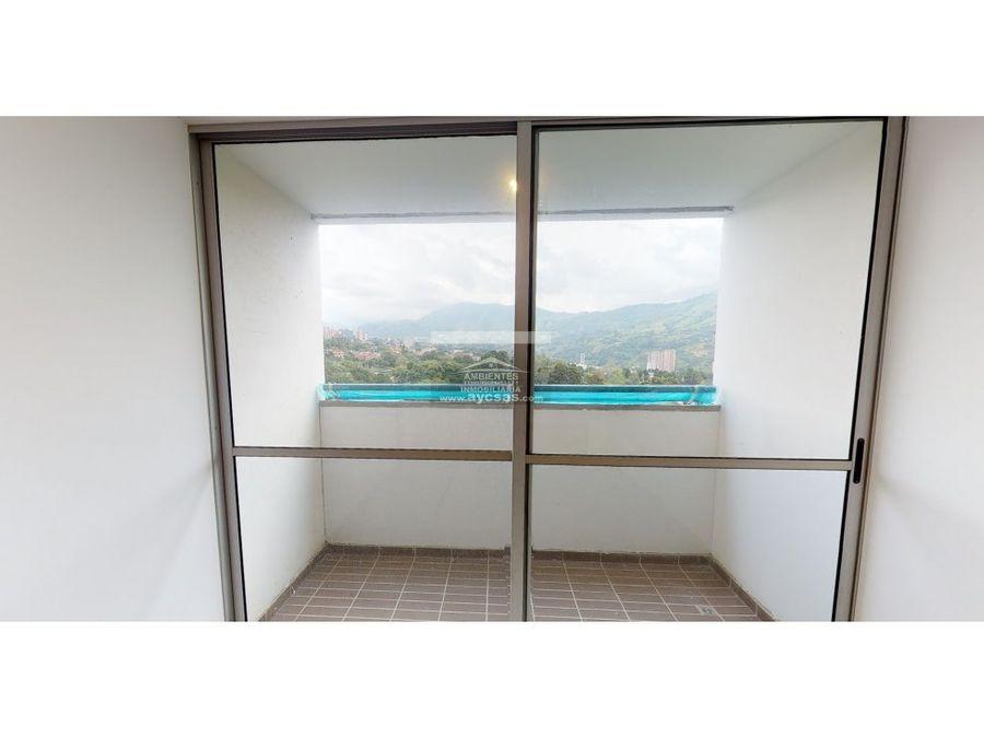 apartamentos en venta itagui antioquia 7277 m2