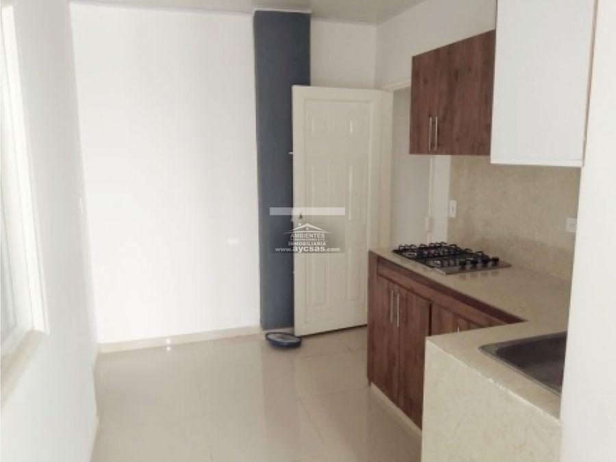 vendo apartamento en palmira barrio san pedro apto 302
