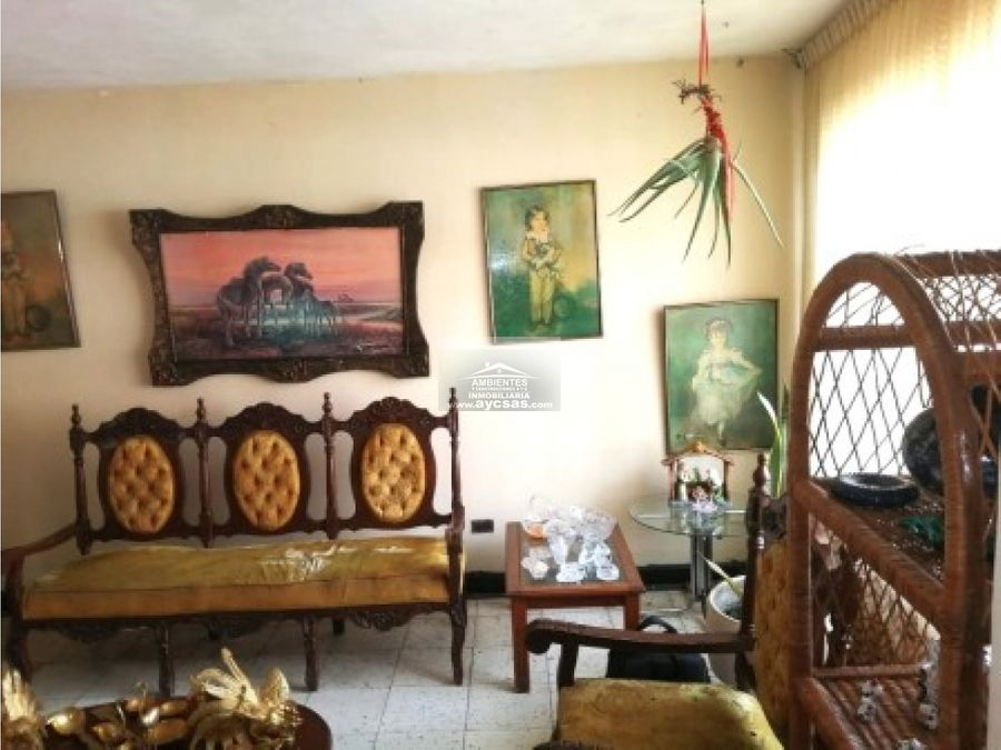 casa en venta palmira barrio zamorano santiago eder