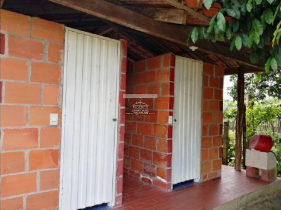 casa campestre en venta en santa elena el cerrito