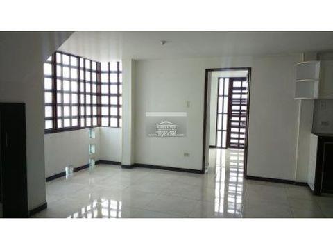 apartamento en palmira cerca al centro duplex 201