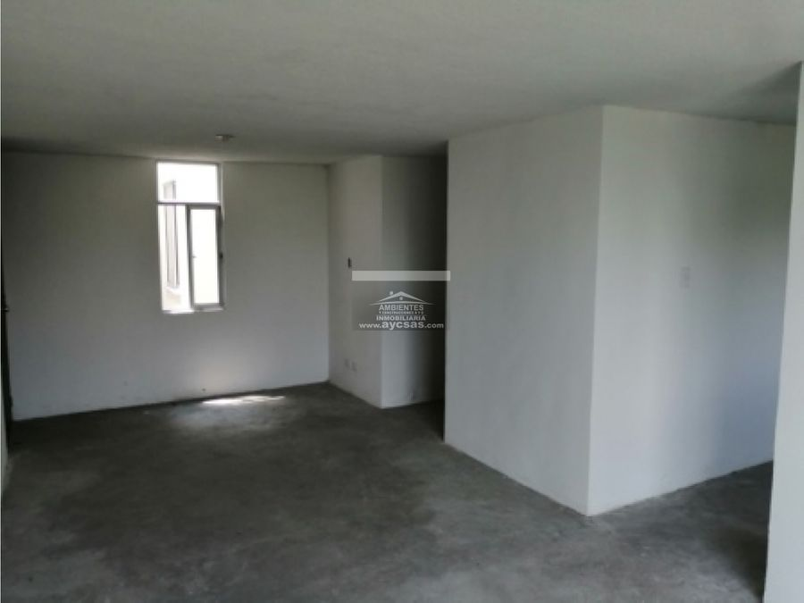 apartamento en venta palmira conjunto cerrado