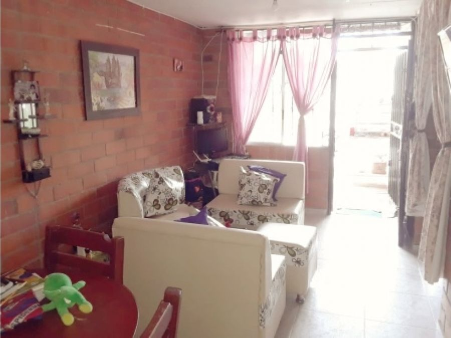 casa en venta en palmira barrio alameda