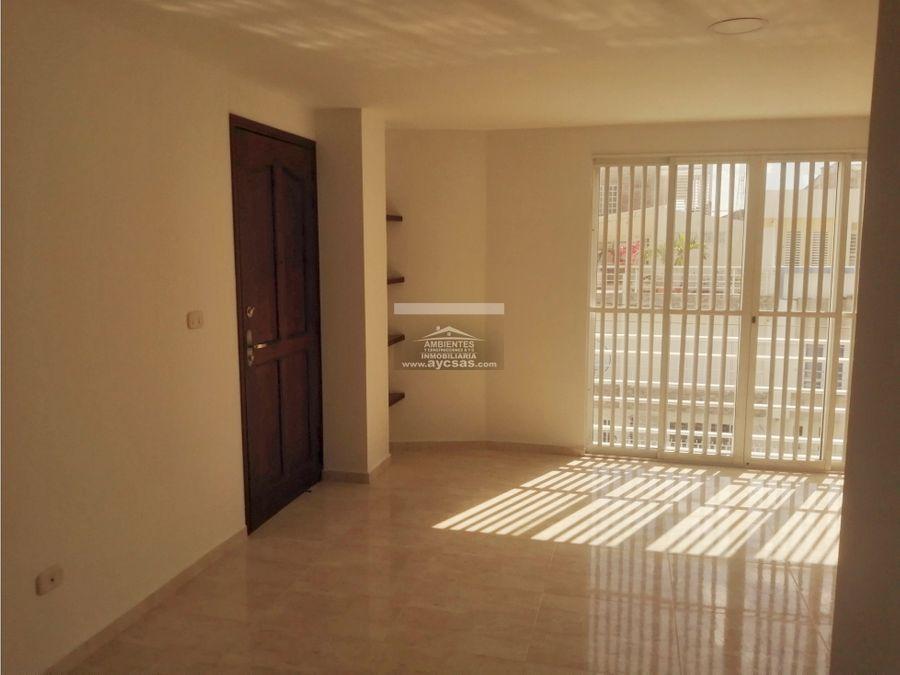apartamento en venta palmira barrio altamira