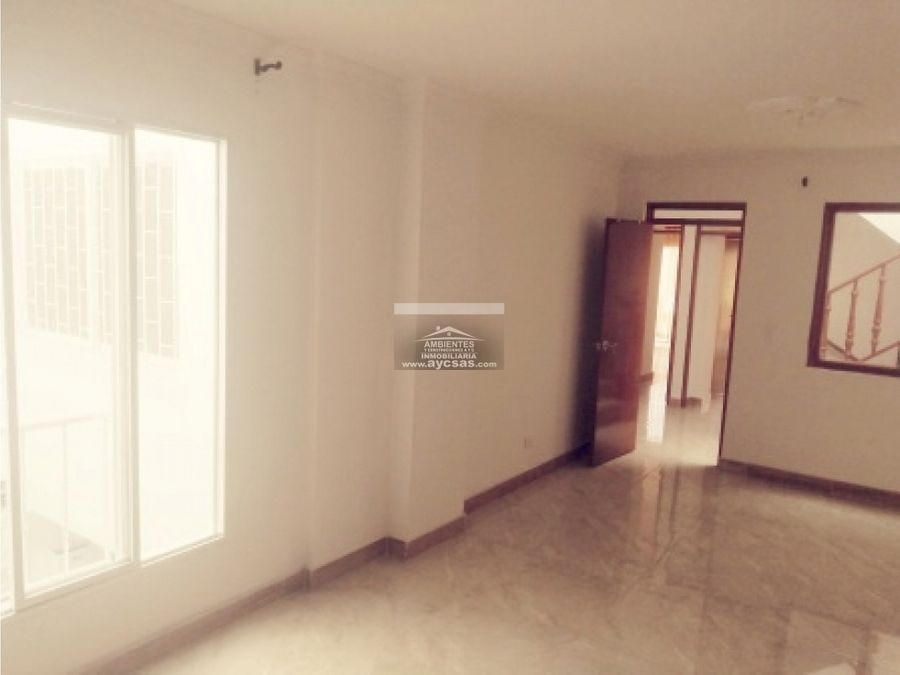 casa en venta en palmira barrio santa ana
