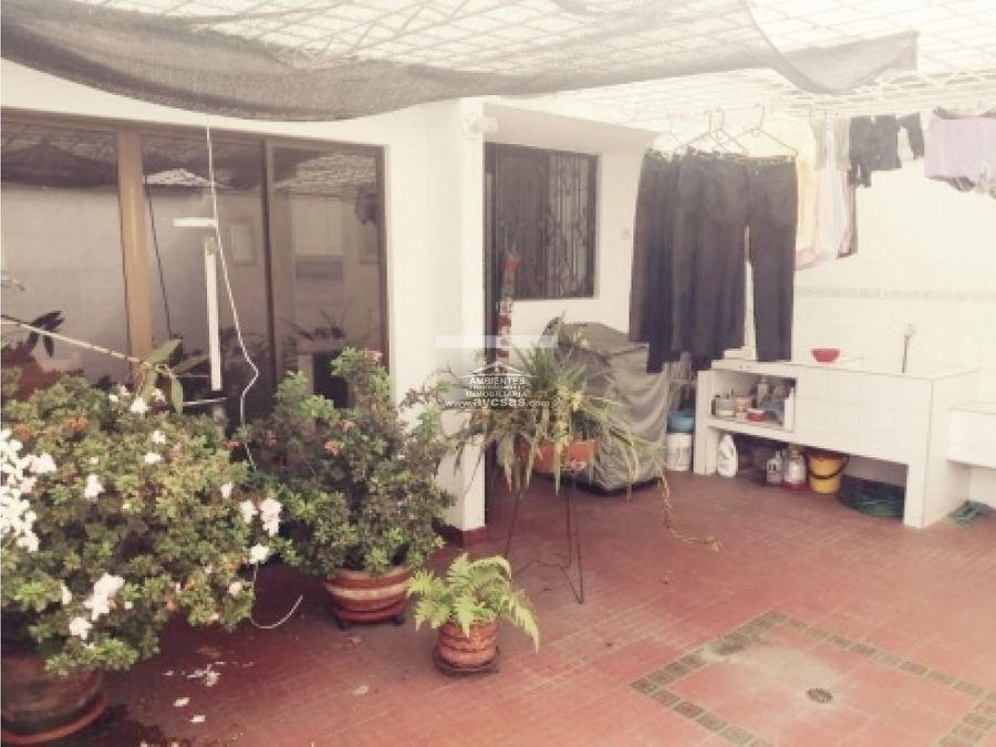 casa en venta en palmira barrio villa claudia