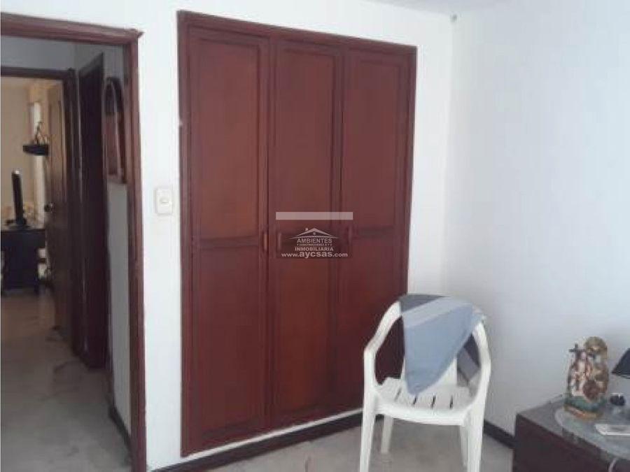 apartamento en venta en palmira barrio centro
