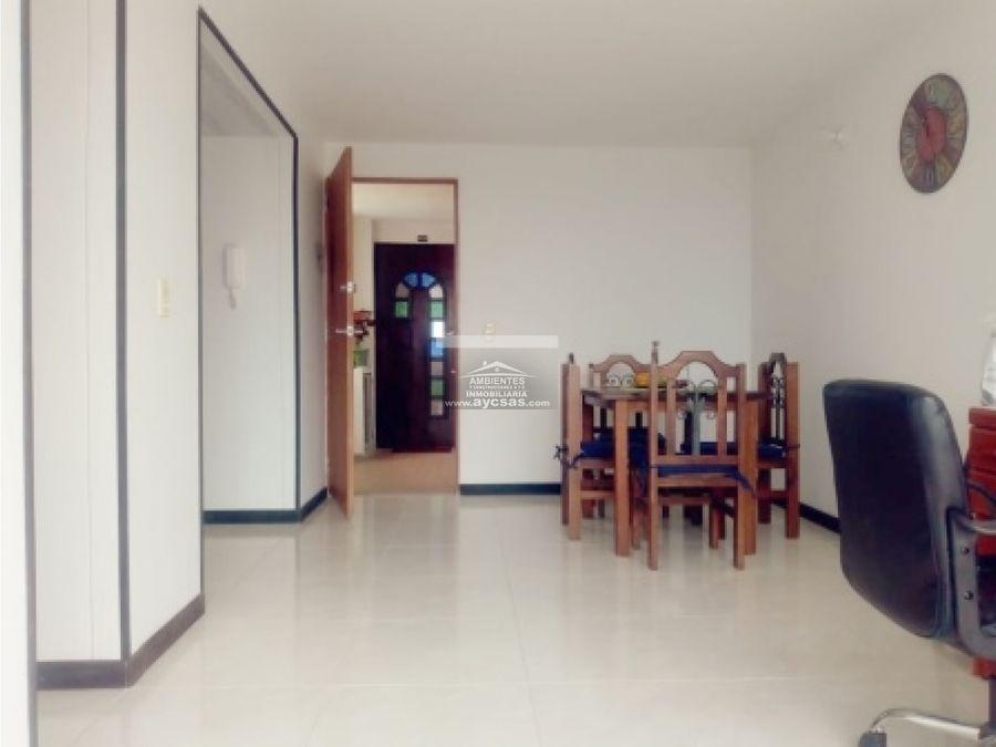 apartamento en venta palmira poblado confaunion