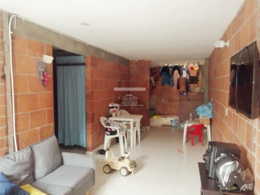 casa en venta en palmira barrio el sembrador bifamiliar