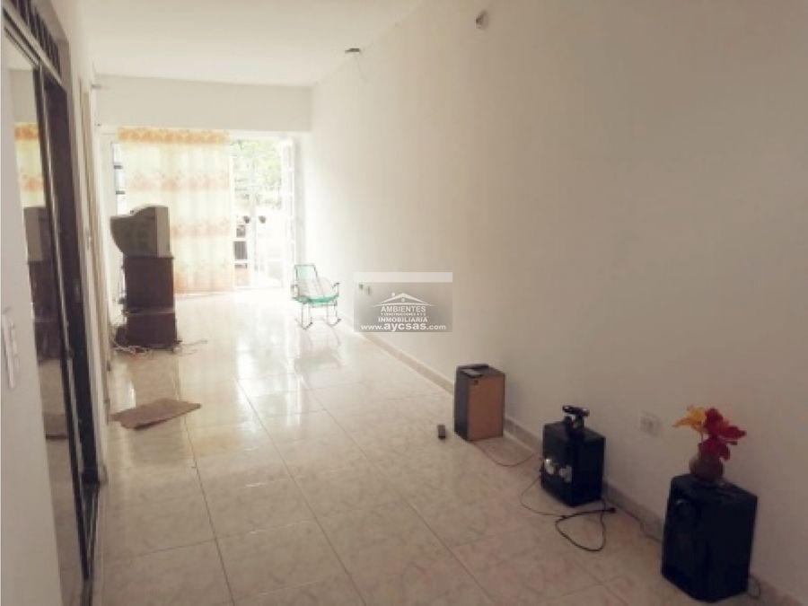 casa en venta en palmira barrio sembrador