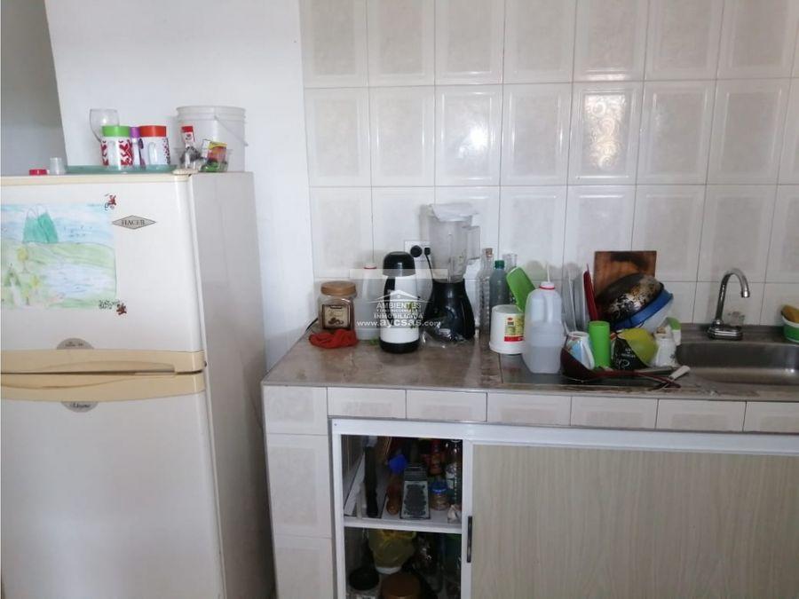 casa en venta en rozo con apartamentos independientes multifamiliar