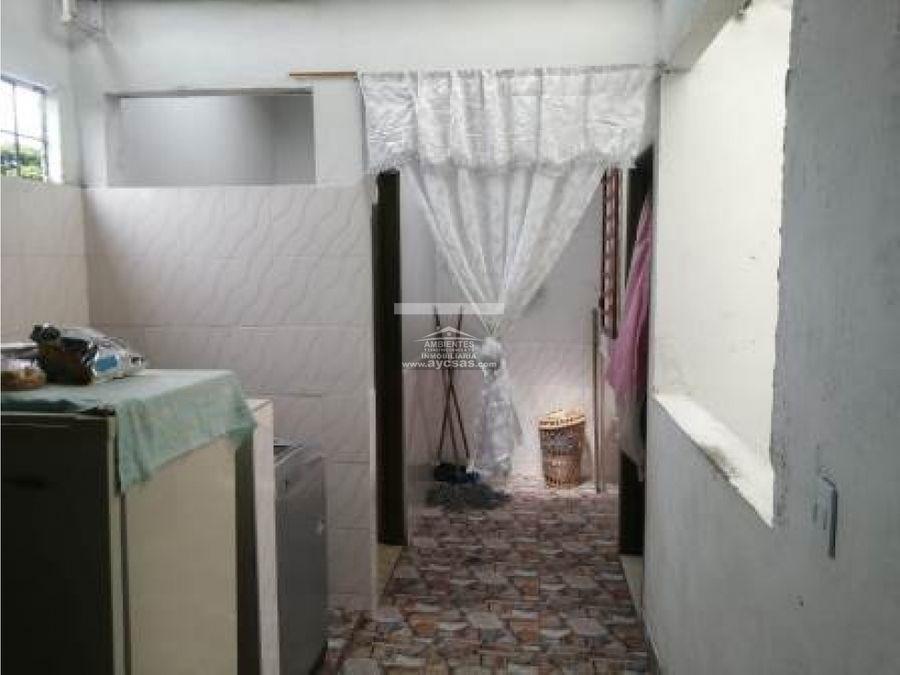 casa en venta en palmira barrio llanogrande bifamiliar