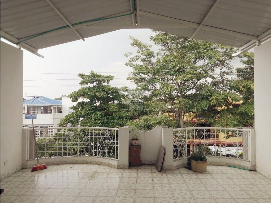 casa en venta en palmira barrio las americas