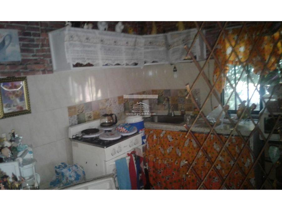 casa campestre en palmira en venta via potrerillo