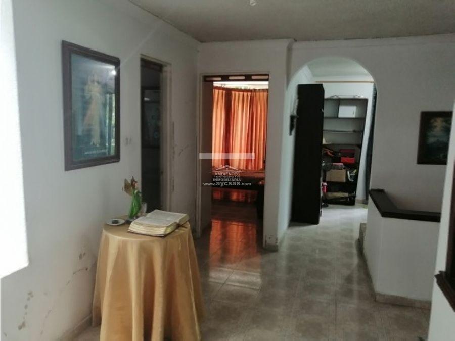 casa en venta palmira barrio urbanizacion el bosque