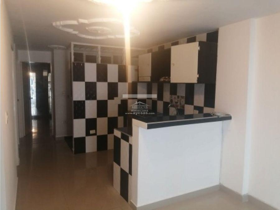 apartamento en venta urbanizacion campestre