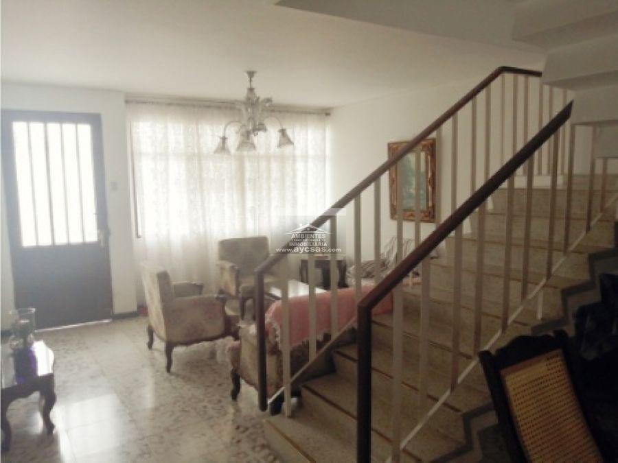 casa en venta en palmira centro