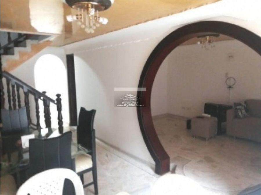 casa en venta palmira portal de las palmas esquine