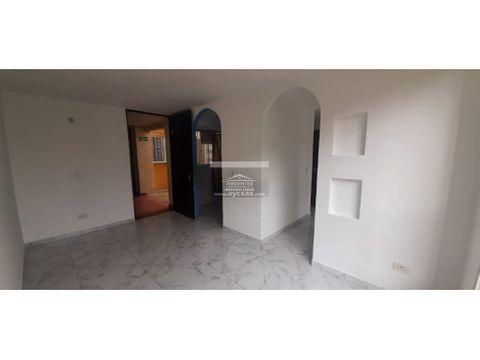 apartamento en venta en cali alto napoles en conjunto cerrado