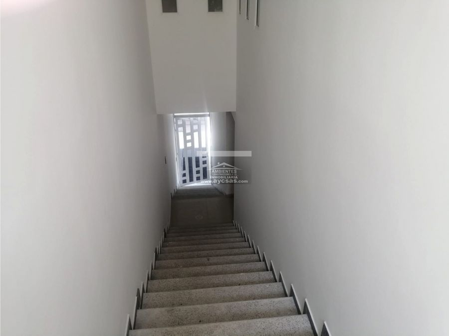 apartamento en venta en palmira barrio las mercedes