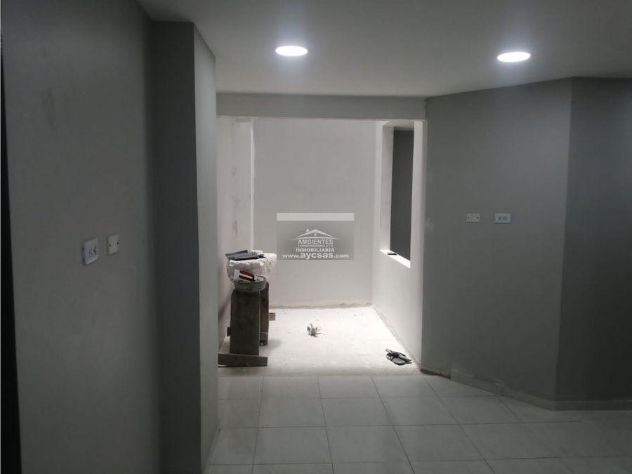 apartamento en venta en palmira barrio altamira 302