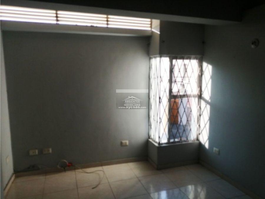 apartamento en venta palmira cerca al centro no 202