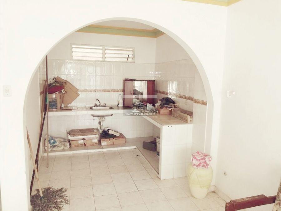 casa en venta palmira barrio las americas