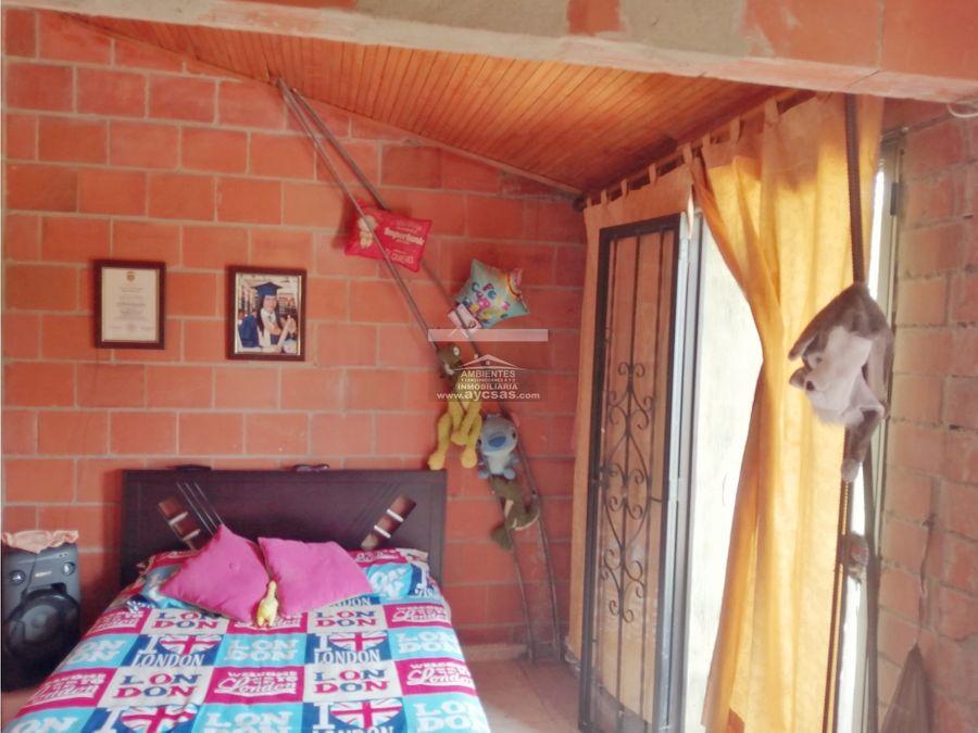 casa en venta en palmira guayacanes del sembrador