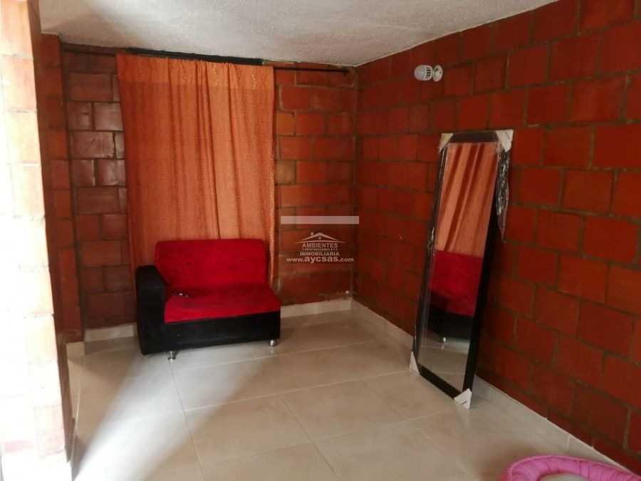 casa en venta en palmira barrio portal del sembrador