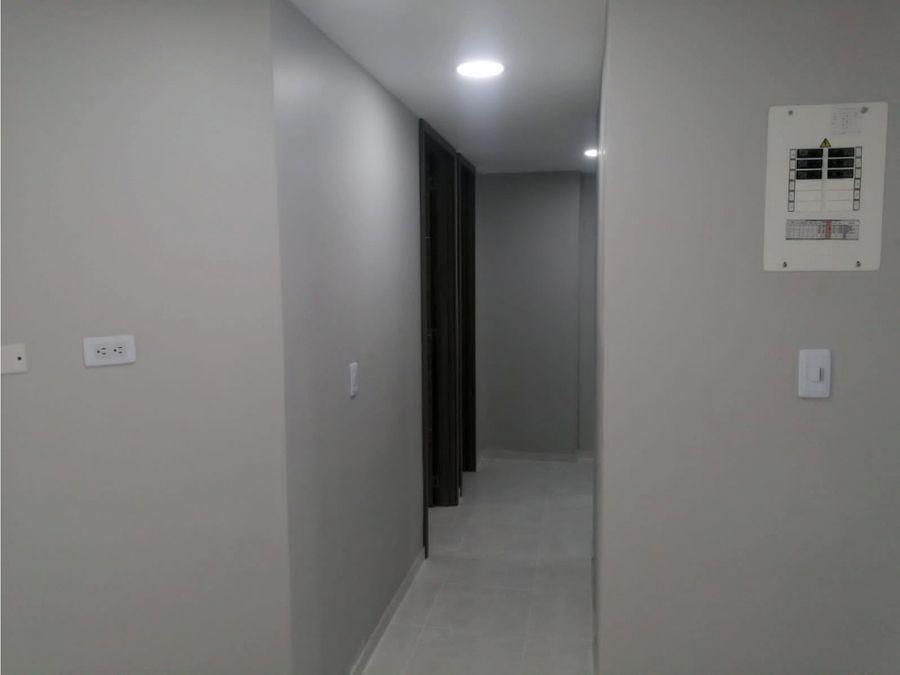 apartamento en venta en palmira barrio altamira apto 402