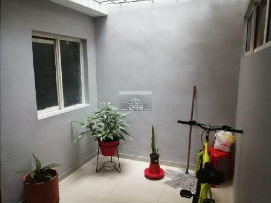 casa en venta en palmira barrio juan pablo segundo