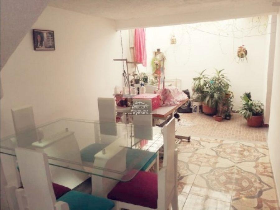 casa en venta en palmira barrio hacienda buenos aires