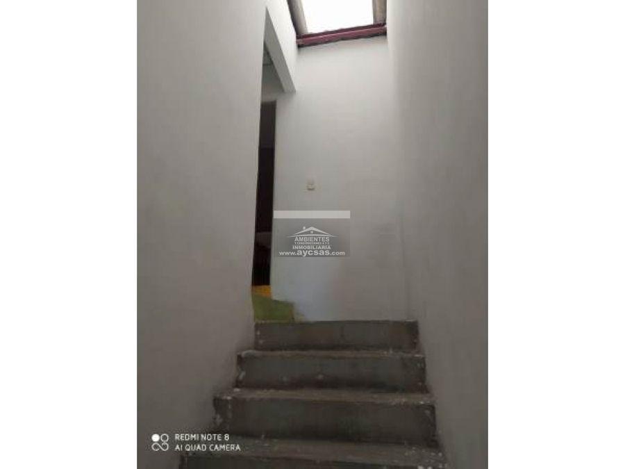 casa en venta en palmira barrio caminos de llano grande