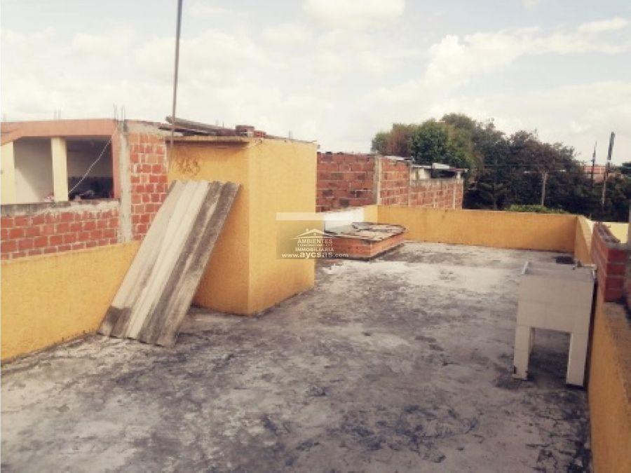 casa en venta palmira barrio llano grande