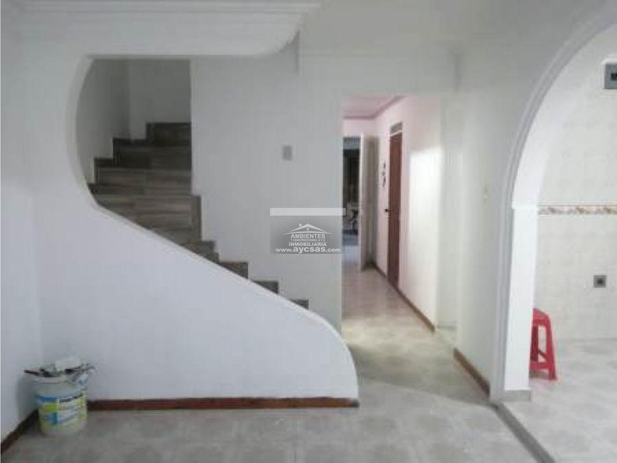 casa en venta en palmira barrio urbanizacion el bosque