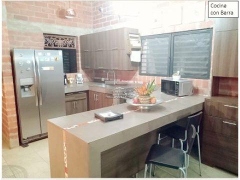 casa en venta condominio campestre via potrerito jamundi
