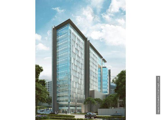 alquilo oficina nueva en zona 15