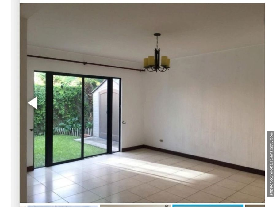 venta casa portal san isidro 1